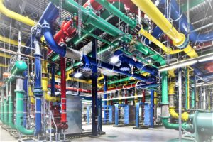 Google uses many data centers, recalls Vincent Martet