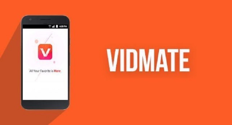 Vidmate install on your device: know all about it