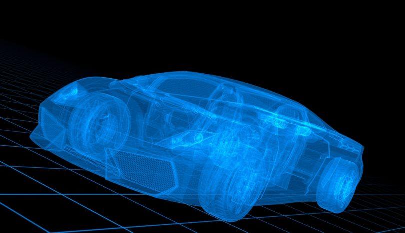 How autonomous vehicles work?