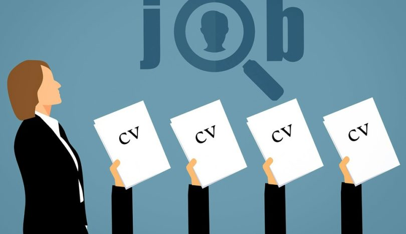The Essential Sections of a CV